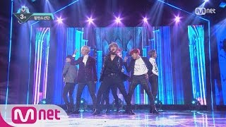 [BTS - Blood Sweat & Tears] KPOP TV Show | M COUNTDOWN 161101 EP.499