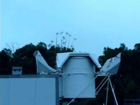 高空天氣觀測 - YouTube