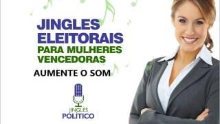 JINGLE  POLITICO PARÓDIA MÚSICA - MÚSICA TEMPO DE ALEGRIA