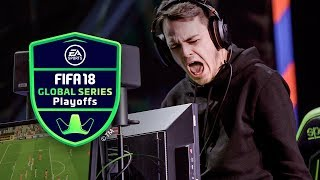 Decision Day | FIFA 18 Global Series Xbox One Playoff
