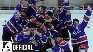 [Teaser] UP10TION(업텐션) _ White Night(하얗게 불태웠어)