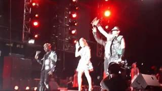 Black Eyed Peas Live in Manila 2011 - Boom Boom Pow