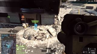 Battlefield 4: Beta Xbox 360 Gameplay Video
