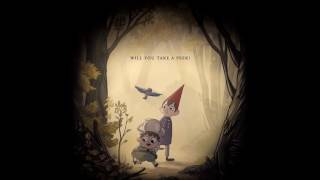 The Ol' North Wind  - Over the Garden Wall Soundtrack