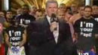 WWE Death Ceremony for Eddie Guerrero R.I.P