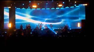 TONY CARREIRA (LIVE) AO VIVO TROFA 2011 03/07/2011