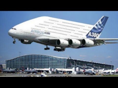 A380 joke