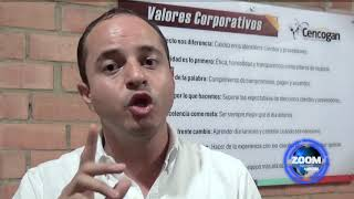 Juan Espinal aspirante a la cámara CD