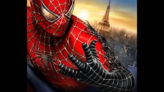 Spider-Man 3 OST Transformation/Black Suited Spider Man