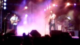 Los Claxons - Este Mundo Sin Ti (Obregon, Sonora 2012)
