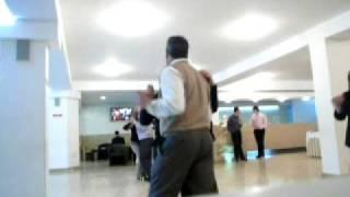 Dança ma mi creoula