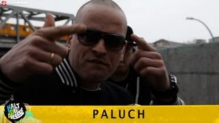 PALUCH HALT DIE FRESSE 04 NR. 220 (OFFICIAL HD VERSION AGGRO TV)