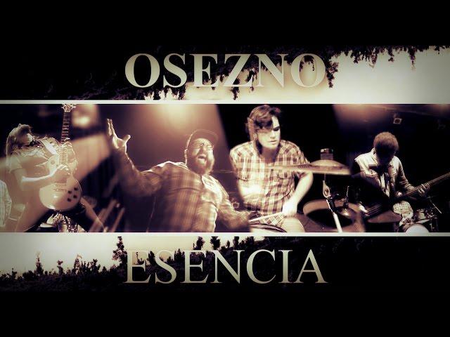 Videoclip oficial de la canción Esencia de Osezno