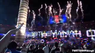 "WWE Wrestlemania 29 Official Theme Song - ""Coming Home"" by Diddy Dirty Money ft. Skylar Grey Lyrics"