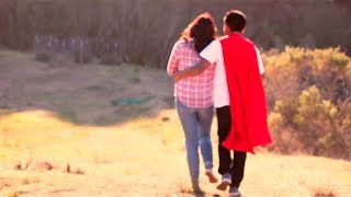 "Music Video Cover of ""SUPERMAN"" - Joe Brooks"