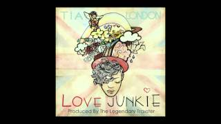 "06 ""Love Rollercoaster"" From Tia London - Love Junkie"