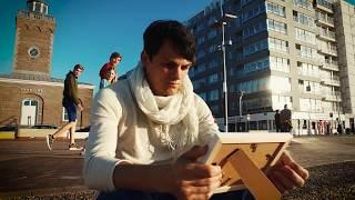 Dani Popescu - De-atunci ma-ncred (Official Video)
