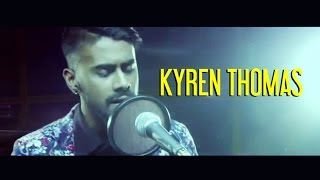 I Need A Dollar by Aloe Blacc - Cover by Kyren Thomas (Live at #CU)