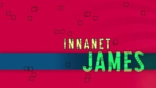 "Innanet James - ""Summer"" (Lyric Video) 