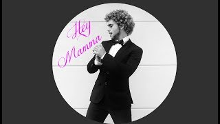Sunstroke Project - Hey Mamma (Cover By Andrea Renzullo)
