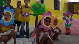 Festa da Primavera Creche Tia Geny -Itarantim- BA