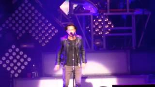 "One Republic Minnesota concert  6-17-14 ""Secrets"" Live Target Center"