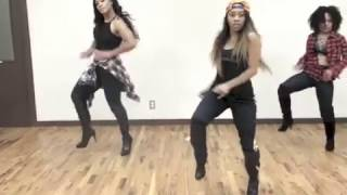 "Ty Dolla $ign - ""Zaddy"" Choreography"