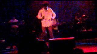 Don Carlos - Johnny Big Mouth live @ TSB, Porto