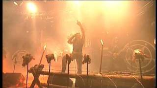 Gorgoroth - Procreating Satan [Live Krakow]