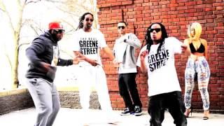 TOUR LIFE feat WorldaRama, Yasmine, Y2G, Lil Tee,  Eitan  Noize
