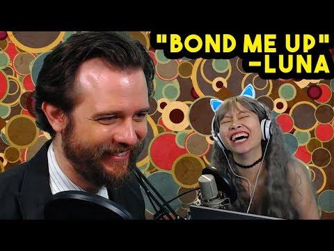 Ebegging and Bondage   Breadcast Highlights