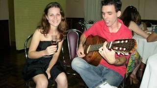 PRÍNCIPE MARCIANO - Um dia de domingo (Ana Carolina, Tim Maia e Gal costa).wmv