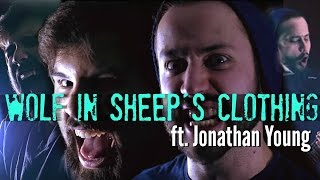 Set It Off - Wolf In Sheep's Clothing - Caleb Hyles (ft. Jonathan Young)