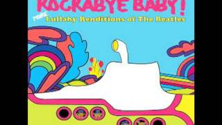 Golden Slumbers rockabye baby lullaby tribute to The Beatles