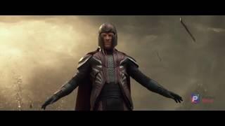 X Men Evolution Animated Series Intro - Movie Version