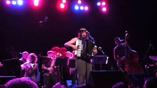 "Jason Webley LIVE ""2 am"" 11/11/11 (25/29) HD"