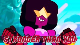 Steven Universe - Stronger Than You [Rock Music Song Cover] NateWantsToBattle