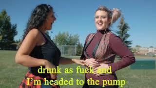 Unkle Adam$ - DRUNK AF (Prod. @thankyoutakeoff)