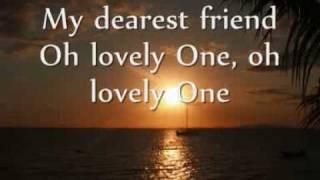 Oh Lovely One - John & Marie Barnett