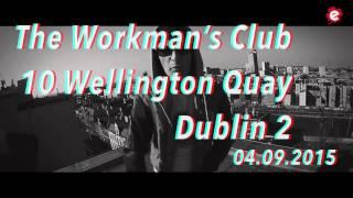 KALI W DUBLINIE 04.09.2015