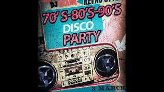 Dj Frank 70s 80s 90s Intro Mix
