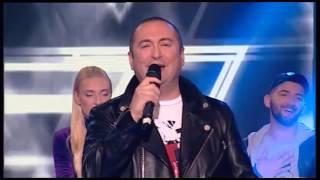 Djani - Bolje mi je bolje mi je - HH - (TV Grand 06.04.2017.)
