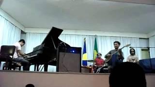Alex Damasceno - Vera cruz