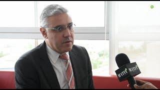 Hamza Hajoui : «Le Maroc est prêt pour accueillir le Championnat d'Afrique des joueurs locaux»