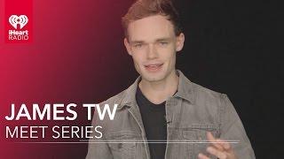 Meet James TW