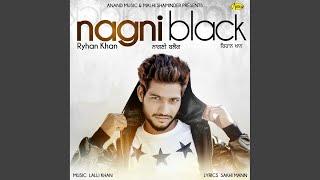 Nagni Black