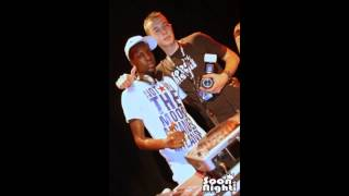 Vybz Kartel   Beat Up Di Pussy remix kizomba 2014 BY DJ LASS 1