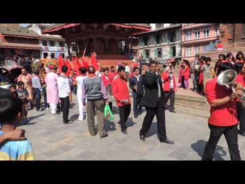 Trekking Tour Nepal Teil 4