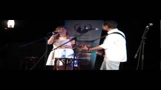Madalina Ghiran & Rares Bagyo -Vreau o minune(original:Holograf)