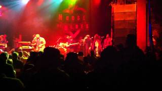 J Boog - Let It Blaze (Live)